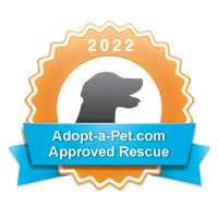 adopt a pet approved rescue