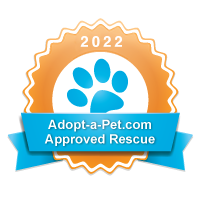 Glenwild is proud to be named Adopt-A-Pet.com Approved Rescue for 2017