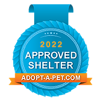 Approved Shelter Ribbon
