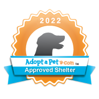 Adopt-A-Pet Approved Shalter