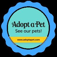 American Bulldog Badge